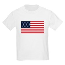 flag usa T-Shirt