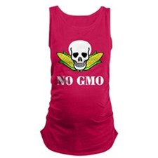 NO GMO Maternity Tank Top