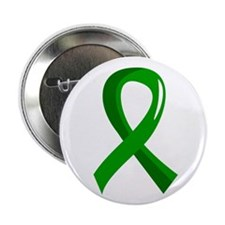 "Gastroparesis Ribbon 3 2.25"" Button"