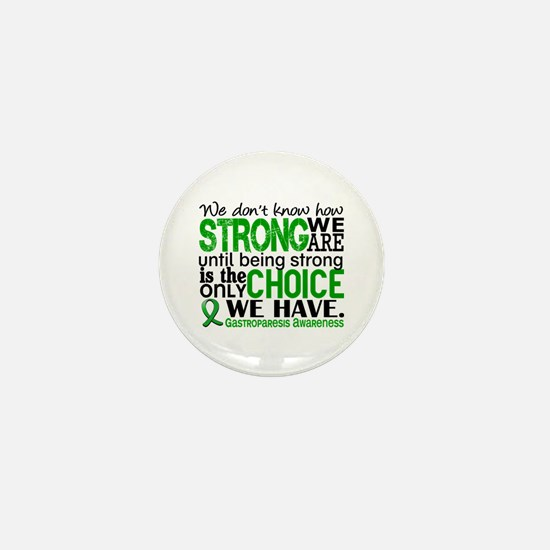 Gastroparesis How Strong We Are Mini Button