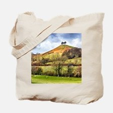 Colmers Hill Landscape Tote Bag