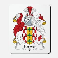 Turner Mousepad