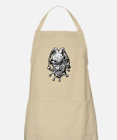 Evil Clown BBQ Apron