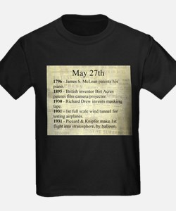May 27th T-Shirt