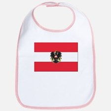 Flag of Austria NO Txt Bib