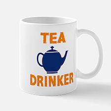 Tea Drinker Mugs