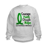 Gastroparesis awareness Crew Neck