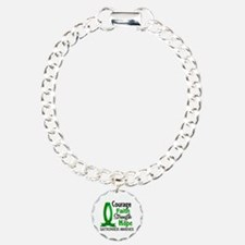 Gastroparesis Courage Fa Bracelet