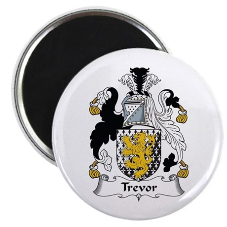"Trevor 2.25"" Magnet (10 pack)"