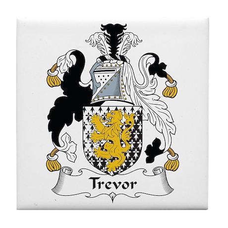 Trevor Tile Coaster