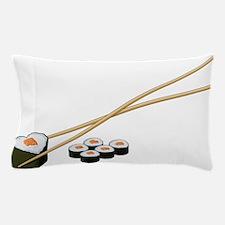 Sushi Loves ME Pillow Case