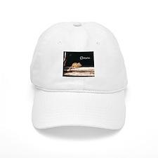 Chipmunk Baseball Cap