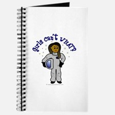 Dark Astronaut Journal