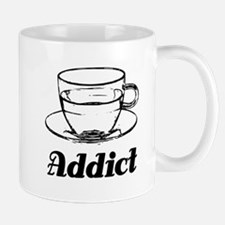 Tea Addict Mugs