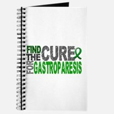 Gastroparesis Find the Cure Journal
