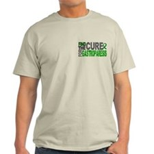 Gastroparesis Find the Cure T-Shirt