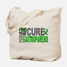 Gastroparesis Find the Cure Tote Bag