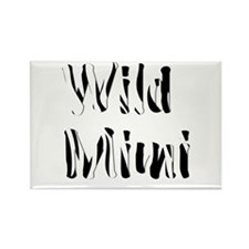 Wild Mimi Magnets