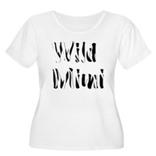 Wild Mimi Plus Size T-Shirt