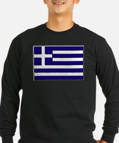Flag of Greece NO Txt T