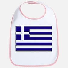 Flag of Greece NO Txt Bib