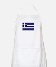 Flag of Greece NO Txt Apron