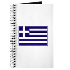 Flag of Greece NO Txt Journal