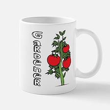 Tomato Gardener Mugs