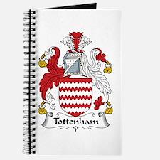 Tottenham Journal