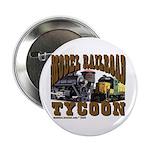 Train /Model Railraod Tycoon Button (10 pack)
