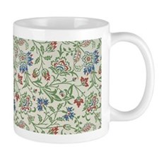 William Morris Brentwood Mugs