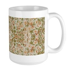 William Morris Blossom Mugs