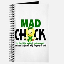 Gastroparesis Mad Chick 1 Journal