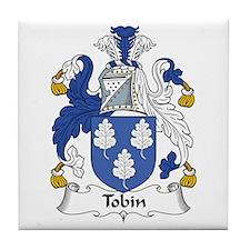 Tobin Tile Coaster