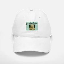 BUDDHA BABY 2 Baseball Baseball Cap