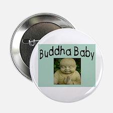 "BUDDHA BABY 2 2.25"" Button"