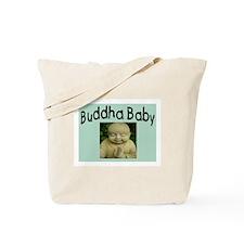 BUDDHA BABY 2 Tote Bag