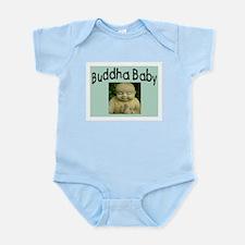 BUDDHA BABY 2 Infant Bodysuit