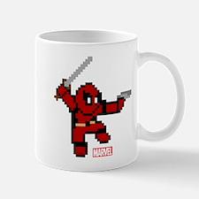 8bit Deadpool Mug