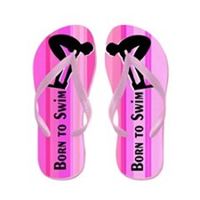 Fantastic Swim Flip Flops