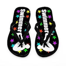 Free Style Swim Flip Flops