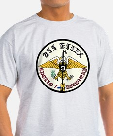 USS Essex Apollo 7 Recovery T-Shirt