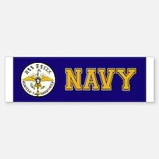 USS Yorktown Apollo 7 Sticker (Bumper)