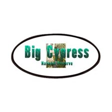 ABH Big Cypress Patches