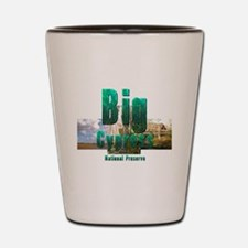 ABH Big Cypress Shot Glass
