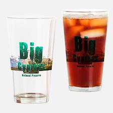 ABH Big Cypress Drinking Glass