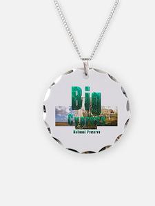 ABH Big Cypress Necklace