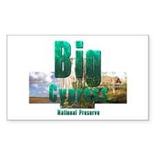ABH Big Cypress Decal