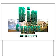 ABH Big Cypress Yard Sign