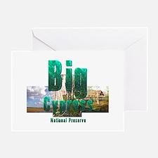 ABH Big Cypress Greeting Card